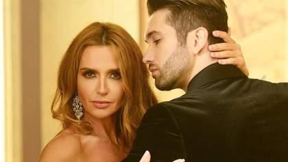 """Ми продовжуємо танцювати! – Оксана Марченко зробила нову заяву щодо участі в """"Танцях з зірками"""""""