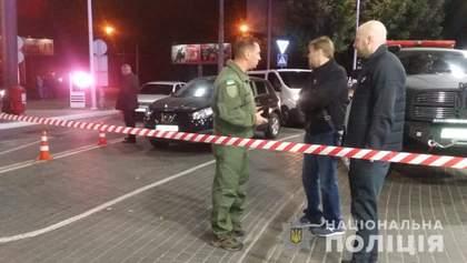 Ночная стрельба в Одессе: напавших задержали, известны мотивы