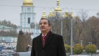 """Как представители предыдущей власти Глухова """"ломали"""" Терещенко"""