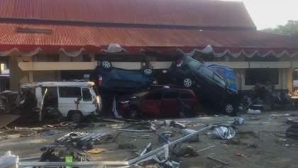 Землетрус та цунамі в Індонезії: влада припинила пошуки жертв