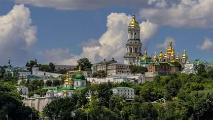 Не УПЦ МП: в Минкульте назвали владельца Киево-Печерской и Почаевской лавр