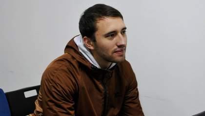 Нападение на квартиру координатора С14: Мазур рассказал новые детали