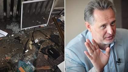 Главные новости 10 октября: покушение на координатора С14, Луценко заинтересовался Фирташем