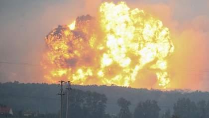 Взрывы в Ичне могут быть не последними: какие регионы под угрозой