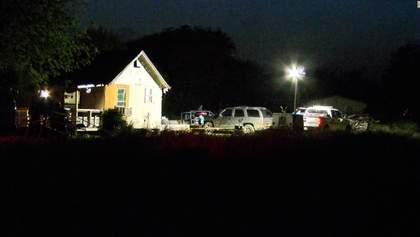 В Техасе на детском празднике произошла стрельба: четверо убитых, есть раненые