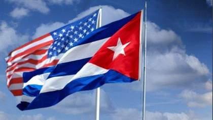 Представник Куби в ООН назвала актом геноциду ембарго з боку США