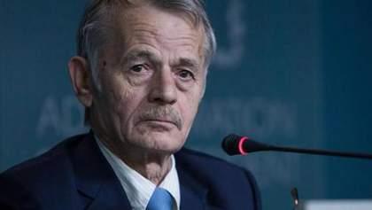 Росія завезла в окупований Крим ядерну зброю, – Джемілєв