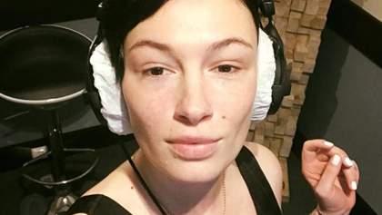 Анастасия Приходько уходит со сцены
