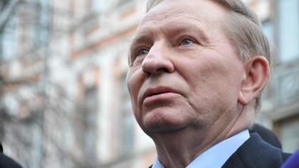 Почему Ющенко не заменит Кучму в Минске: версия политолога