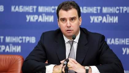 Екс-міністр економіки звинуватив у своїй відставці колишнє керівництво Адміністрації Президента
