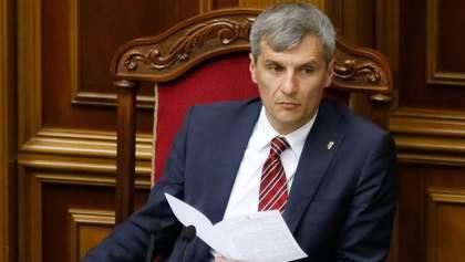 Кошулинский является опасным для власти кандидатом, – политолог