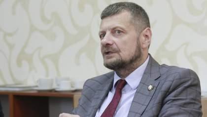 Ни один из последних терактов в Украине не совершали российские агенты, – Мосийчук