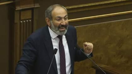 Неожиданная отставка премьера Армении: что задумал политик