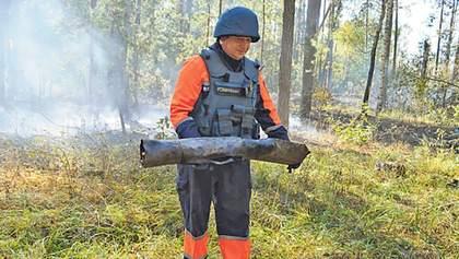 Взрывы на арсенале под Ичней: что потеряла Украина