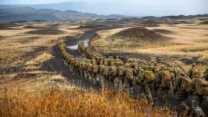 """""""Відповідь агресору"""": НАТО розпочинає найбільші з часів холодної війни військові навчання"""