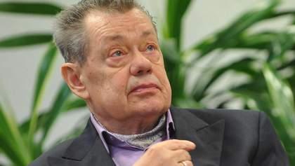 Помер Микола Караченцов: названо причину смерті російського актора