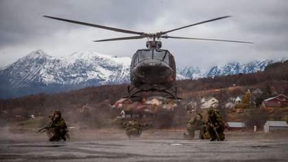 НАТО буде стежити за реакцією Росії: експерти про найбільші військові маневри в історії Альянсу