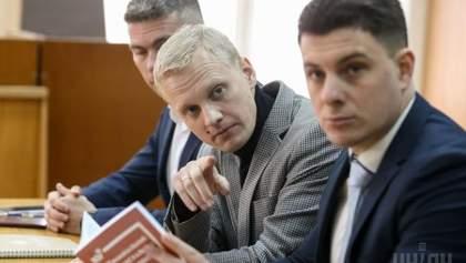 Суд принял решение по делу антикоррупционера Шабунина и известного провокатора Филимоненко