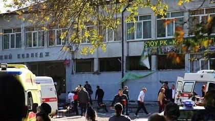 Что-то пошло не по сценарию: озвучена новая сенсационная версия трагедии в Керчи