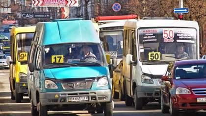 Смертельні маршрутки: чому дорогами України продовжує їздити непридатний транспорт