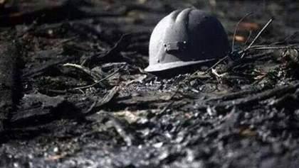 У шахті, де десяту добу страйкують гірники, трапився обвал