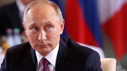 После саммита в Стамбуле Путин выдвинул ультиматум относительно Сирии