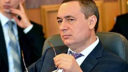 Корупційний екс-нардеп Мартиненко подав до суду на Центр протидії корупції: відома причина