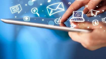 Назван оператор с самым быстрым мобильным интернетом в Украине