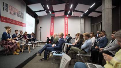 Безпековий форум-2018: які найгостріші теми піднімали експерти та аналітики