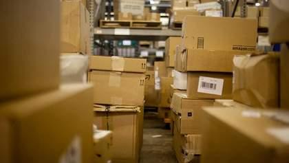 Налоги на зарубежные посылки от 22 евро или как правительство провалило борьбу с контрабандой