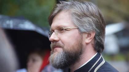 В УПЦ МП заявляют, что выступают против дискриминации других церквей