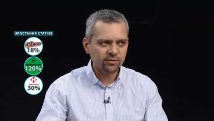 В рейтинг самых богатых украинцев попали честные бизнесмены с хорошей репутацией
