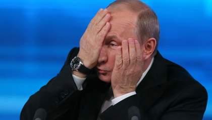 Путин сделал комплимент украинским политикам, – эксперт о санкциях