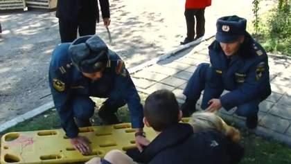 Массовая бойня в колледже Керчи: оккупанты цинично отказались платить компенсацию пострадавшей