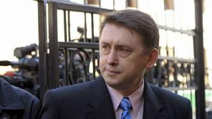 Сидів у шафі: Мельниченко розповів, як почув про злочини Кучми