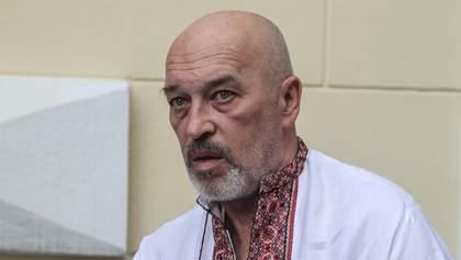"""""""Логики нет"""": Тука высмеял санции РФ против украинцев"""