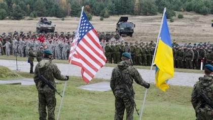 Некоторые кандидаты в президенты препятствовали процессу предоставления Украине оружия Штатами