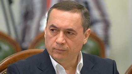 Суд у справі Миколи Мартиненка: одіозний екс-нардеп викинув повістку