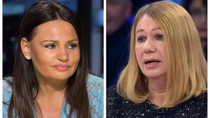 Силовики обыскивают квартиры Кильчицкой и матери погибшей депутатки Бережной