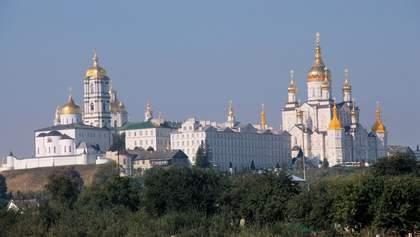 Автокефалия для Украины: в УПЦ МП готовят провокации вокруг Почаевской лавры