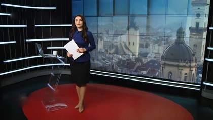 Випуск новин за 12:00: Ситуація на фронті. Рішення Європейського суду щодо ромів