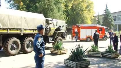Массовое убийство в колледже в Керчи: оккупанты обратились с просьбой к Путину