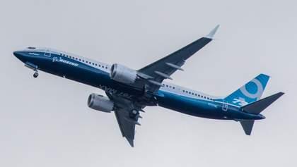 Авіакатастрофа Boeing в Індонезії: у США попередили про несправність у всіх літаках цієї моделі