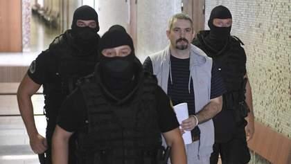 Украинского террориста планируют экстрадировать из Словакии