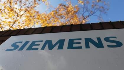 В окупованому Криму сталась чергова аварія зі скандальними турбінами Siemens