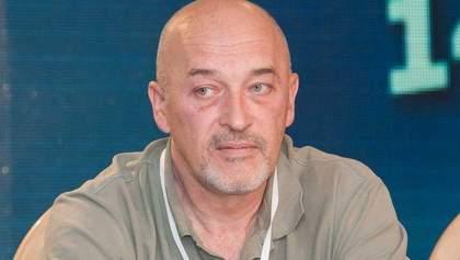 """""""Сміття, а не спостерігачі"""": Тука розповів цікаву деталь про псевдовибори на Донбасі"""
