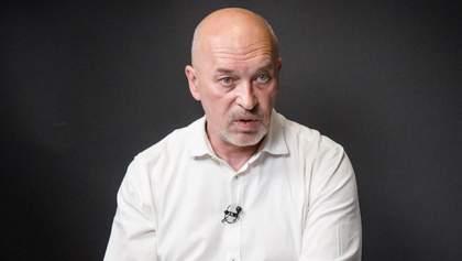 При каких условиях Украина может обменять оккупированный Крым на Донбасс: Тука дал объяснение