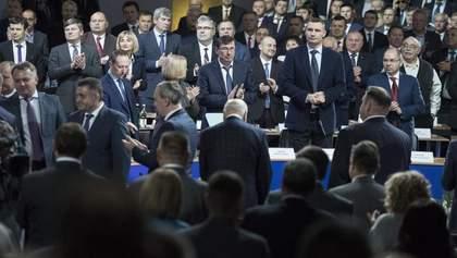 Кличко закликав президента та уряд втрутитися у ситуацію з відсутністю тепла в містах України