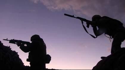 Сутки на Донбассе: боевики значительно активизировались после псевдовыборов