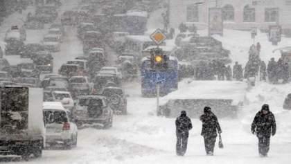 Чому українцям варто перейняти досвід снігоприбирання у США